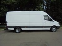Van & Man, Removals, Collections, Courier, Waste Collection etc 07492484460