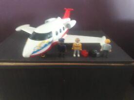 Playmobil toys