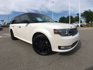 2017 Ford Flex Limited,Ext Warranty Inc+Fin From 1.9%