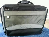 Sony VAIO Laptop Case- Like New!