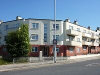 2 Bedroom Flat, Ground Floor - High Street Flats, Stonehouse, Plymouth, PL1 3SH