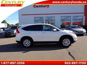 2015 Honda CR-V SE+120K WARRANTY