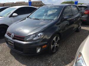 2010 Volkswagen Golf GTI -