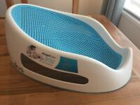 Angel Care Bath Seat - Good Condition- used