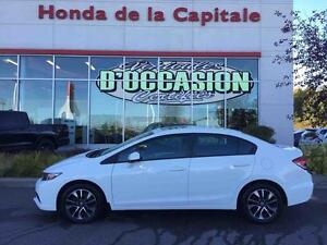 2013 Honda Civic Sdn EX Automatique