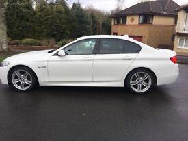 BMW 520 DIESEL