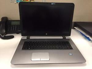 "NIB HP ProBook 470 G3 17.3"" I7 1TB HDD Intel HD Graphics 520"