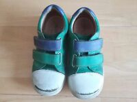 Boy's Start-rite Shoes Size 8F