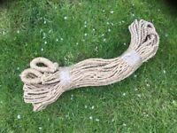 Hammock reed