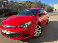 Vauxhall Astra GTC 1.4T sport (s/s) 3rd