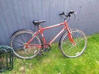 Mens mountain bike very good condition