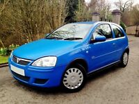A Cracking Corsa. Well Cared For. Long MOT. Drives Exceptionally.