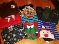 Boys clothes bundle age 2-3.All as new including Ralph Lauren & Ted Baker