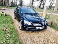 Stunning Merc in mint condition with low mileage