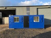 Tyrone Welfare Units Ltd