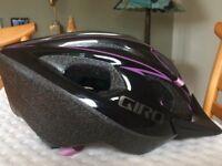 Ladies Giro Cycle Helmet
