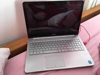 Dell Inspiron 7537 i5-4200 6GB Touch screen