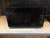 Prestige 800w Microwave