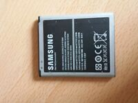 Samsung S3 Battery