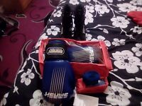 Boxing gloves and boots for sale