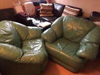Free 2 armrests