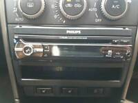 Phillips head unit ced780