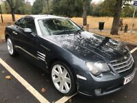 Chrysler Crossfire 3.2 2dr NEGOTIABLE! ALL REASONABLE OFFERS CONSIDERED!!!