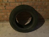 Used Car Tyre 185 65R 14 86H