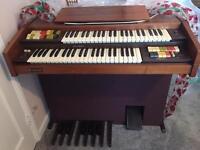 Organ Viscount Odeon DeLux