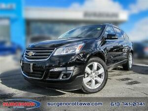 2016 Chevrolet Traverse AWD 1LT  - Certified - $237.03 B/W - Low