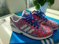 Adidas zx flux weave American import