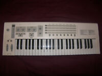 Emulator E-MU / EMU SHORTboard Professional 49-Note USB & MIDI Keyboard / Synthesizer.