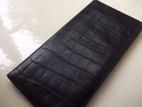 MULBERRY MENS LEATHER WALLET