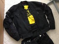 RST Pro Series Ventilator Textile Jacket & Trousers