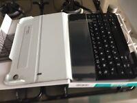 iPad mini keyboard and case