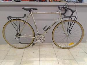 Vélo de cyclotourisme Vélosport 56cm - 0320-1
