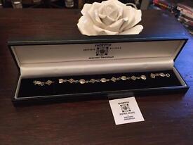 Mackintosh Bracelet Roses