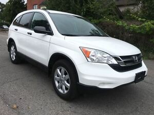 2011 Honda CR-V LX ==SOLD== Kitchener / Waterloo Kitchener Area image 8