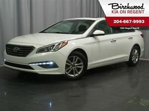 2016 Hyundai Sonata Limited LOADED HEATED SEATS DUAL CLIMATE ZON
