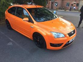 Orange focus st2