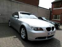 BMW 525i SE 2006