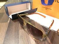 Louis Vuitton Attitude Sunglasses