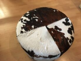 Cow Foot seat