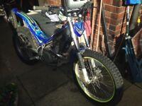 Trails bike , trails motorbike for sale , cheap trails bike for sale Manchester not ktm kx cr