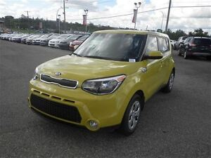 2016 Kia Soul Bluetooth  XM Radio  USB