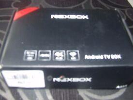 Nexbox A95X Android TV Box