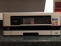 a good quality brother inkjet printer (all-in-one) for sale
