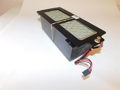 Qualstar 500700 01 8 Fan Assembly   Air Filter 50054 01 6 Tls 4000 Series