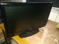 "TV Luxor LUX-22-860-COB - 22"" TV & Combi DVD Player."