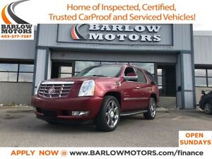 2010 Cadillac Escalade FULLY LOADED! **Bitcoin Accepted**